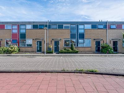 Aragonstraat 13 in Alkmaar 1827 DE