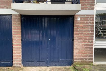 Kasteel Maurickstraat 4 in Tilburg 5037 HA