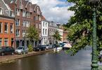 Nieuwe Mare 27 in Leiden 2312 NL