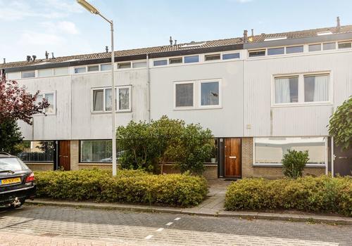 Dr. M.L. Kingstraat 18 in Landsmeer 1121 CP
