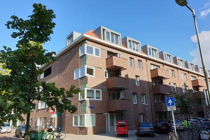 Tugelaweg 48 B + Pp in Amsterdam 1092 VH
