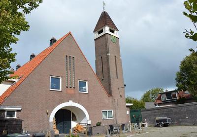 Groene Jagerstraat 2 in Westzaan 1551 ES
