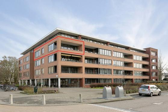 Johannes Calvijnlaan 59 in Amstelveen 1185 BL