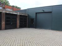 Groen Van Prinstererstraat 6 in Arnhem 6828 VX