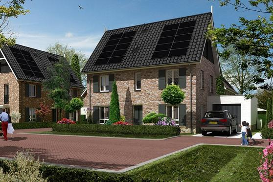 Burgland Bnr 2 in Montfoort 3417