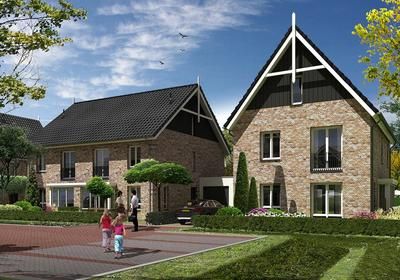 Burgland Bnr 3 in Montfoort 3417