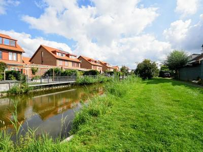 Willem-Alexanderstraat 91 in Aalsmeer 1432 HL