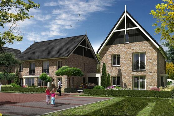 Burgland Bnr 5 in Montfoort 3417