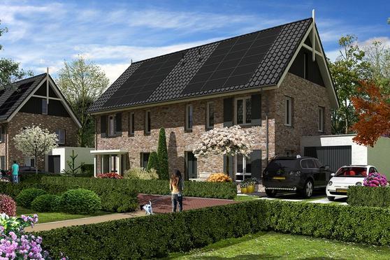 Burgland Bnr 8 in Montfoort 3417