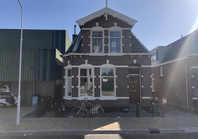 Oostzijde 130 A in Zaandam 1502 BL