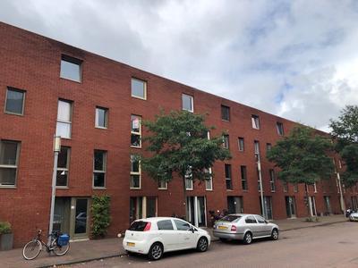 Ertsstraat 30 in Rotterdam 3072 AB
