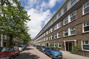Van Spilbergenstraat 130 Iii in Amsterdam 1057 RN