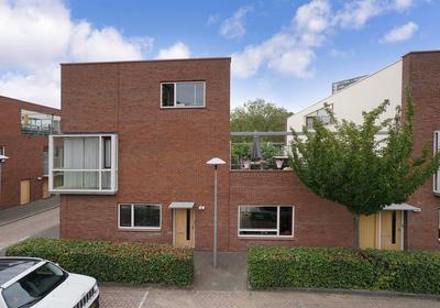 Eendstraat 15 in Utrecht 3582 EZ