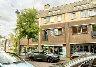 Julianastraat 108 in Alphen Aan Den Rijn 2405 CJ