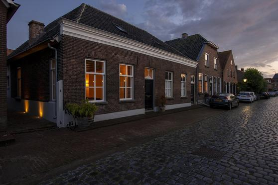 Dr. Baptiststraat 26 in Megen 5366 BB