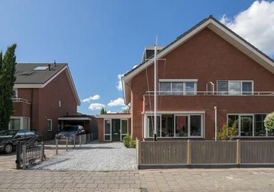 Hertenburg 45 in Barendrecht 2994 CA