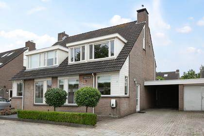 Evreuxlaan 21 in Eindhoven 5627 PS