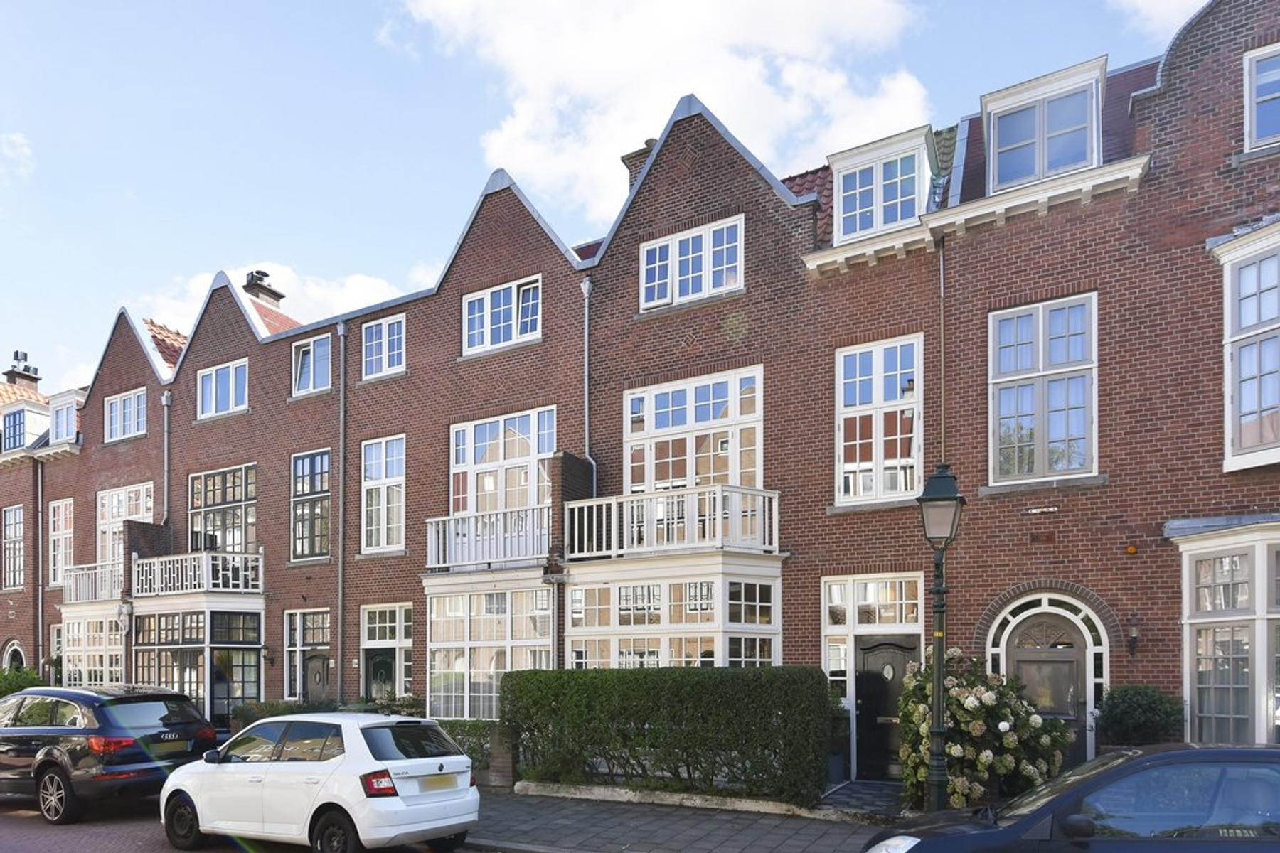Frankenstraat 106 in 'S-Gravenhage 2582 SP