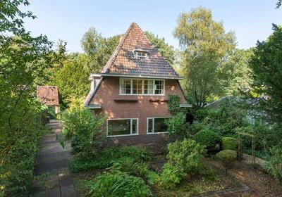 Vermeerlaan 45 in Bilthoven 3723 EM