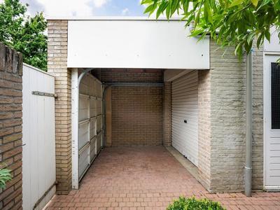 Pannenschuurlaan 167 in Oisterwijk 5061 RZ