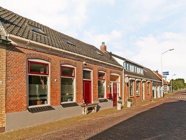 Van Tilburghstraat 10 in Driewegen 4438 AK
