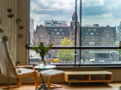 Bogortuin 251 in Amsterdam 1019 PE