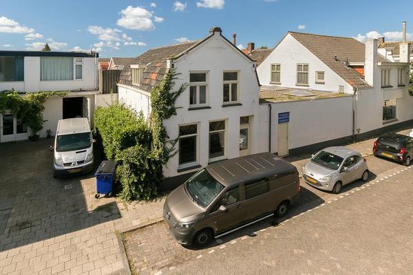 Besoyensestraat 2 in Waalwijk 5141 AJ