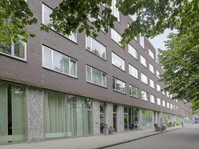 Schollenbrugpad 64 in Amsterdam 1091 ST