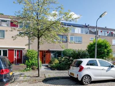 Aalscholverstraat 19 in Purmerend 1444 VP