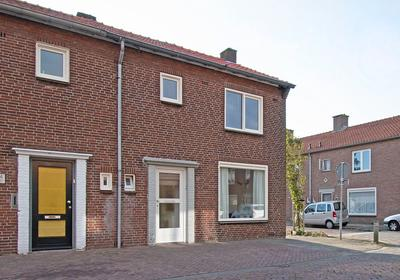 Havikstraat 56 in Oss 5348 XZ