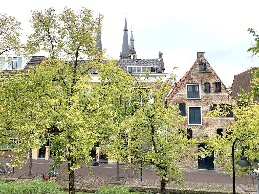 Kruisstraat, Delft
