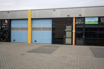 Multifunctionele bedrijfsruimte te huur De Aar 87 Dronten