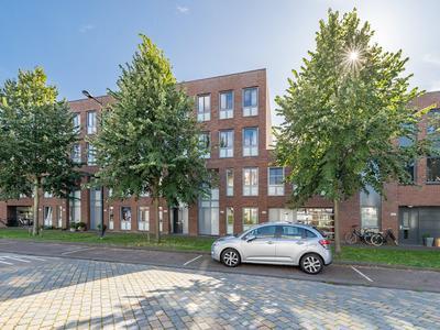 Zwanebloemlaan 288 in Amsterdam 1087 JT