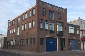 Middenhavenstraat 40 04 A in IJmuiden 1976 CM