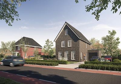 Oldenzaalsestraat 84A in Losser 7581 PW