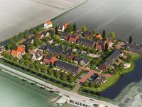 Wonen In Vrijheid (Bouwnummer 58) in 'T Veld 1735 GL