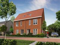 Wonen In Vrijheid (Bouwnummer 21) in 'T Veld 1735 GL