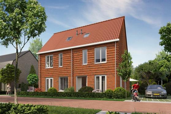 Wonen In Vrijheid (Bouwnummer 37) in 'T Veld 1735 GL