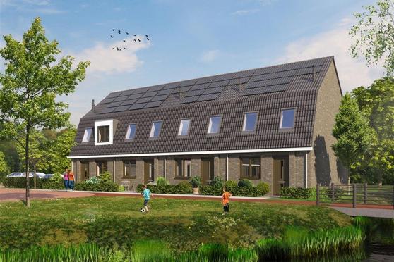 Wonen In Vrijheid (Bouwnummer 39) in 'T Veld 1735 GL
