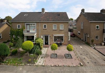 Hertog Van Saxenlaan 50 in Franeker 8801 ET
