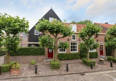 Landpoortstraat 25 in Woudrichem 4285 AR