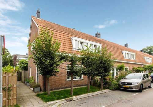Betelgeuzestraat 20 in Amsterdam 1033 GB