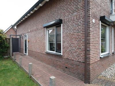 Van Wijngaardenstraat 11 in Rijssen 7462 TH