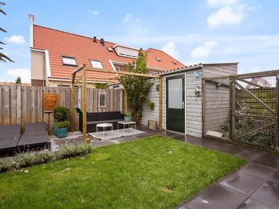 Veenderijgouw 52 in Broek In Waterland 1151 GC