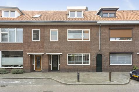 Willem Van Millenberchstraat 19 in Eindhoven 5611 PR