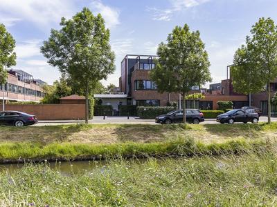 Laagveld 35 in Nieuw-Vennep 2151 JJ