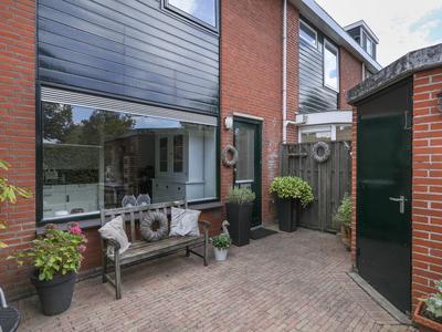 Lindholm 129 in Hoofddorp 2133 CP