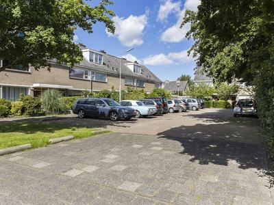 Wageningenstraat 30 in Nieuw-Vennep 2152 AN