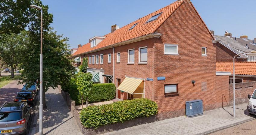 Muiderslotweg 95 in Haarlem 2026 AK