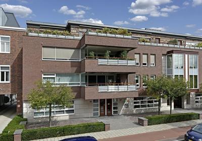2E Hogeweg 89 in Zeist 3701 AW
